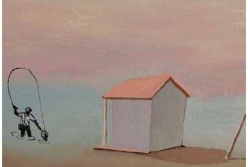 """""""L'arte della pesca … la pesca nell'arte"""", una mostra a Pescara"""
