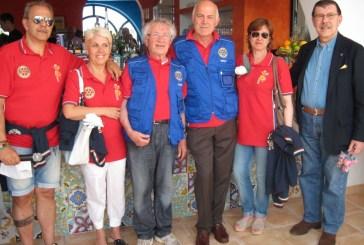 Successo del Rotary Campus per le persone diversamente abili