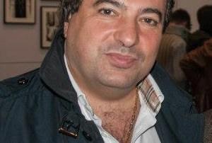 Fabrizio Di Stefano candidato presidente per le liste civiche