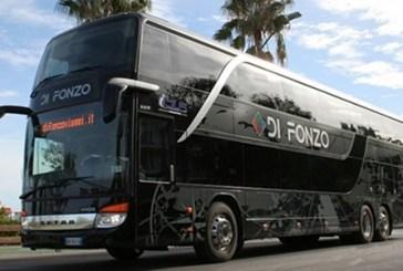 Torna il collegamento bus Vasto/Lanciano–Aeroporto d'Abruzzo