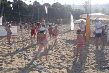 Enjoy Volley Vasto, il nuovo sodalizio sportivo