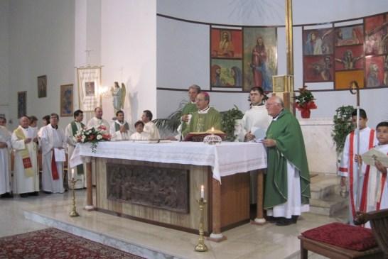 13 - La Messa Giubilare