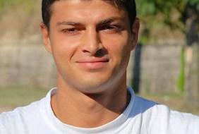 Per la BCC Vasto Basket arriva da Teramo Antonio Serroni