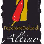 Peperone dolce altino logo
