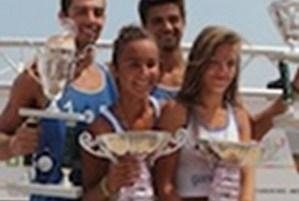 A Vasto calato il sipario sul Trofeo delle Regioni di Beach Volley U18