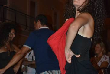 L'energia dei ritmi salentini con Antonio Castrignanò