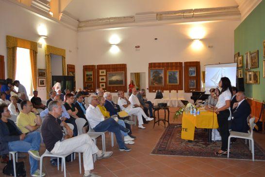 logistica e ambiente-convegno-legambiente-palazzo d'avalos - 02