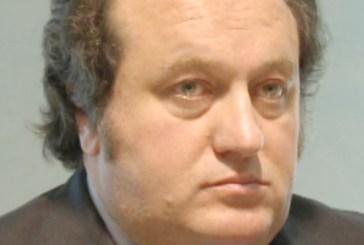 Arrestato l'assessore regionale Luigi De Fanis