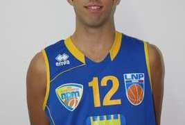 Bcc Vasto Basket, ingaggiato anche il play Federico Durini