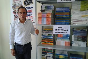 Seicento euro di libri per frequentare il quarto ginnasio