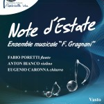 Note d'estate 2013  per fb