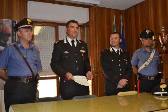 carabinieri-arresti-conferenza stampa - 7