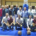 BCC Vasto Basket, i dirigenti, 3 set 13