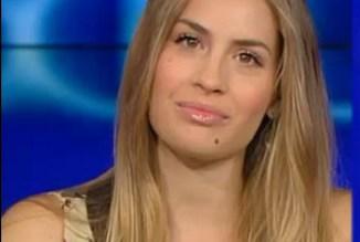 Maria Chiara Centorami su RaiUno