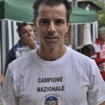 Piero Bogazzi, Atletica Vasto