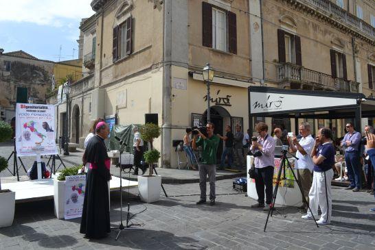 antonio-borromeo-vescovo-partenza-roma - 18