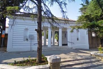 Odg delle minoranze contro la cancellazione dei monumenti funerari storici