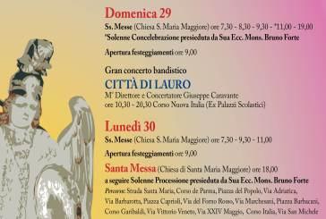 Feste di San Michele, ecco il programma completo e le novità