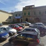 piazza Brigata Maiella