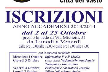 UniTre, a ottobre si aprono le iscrizioni per il nuovo anno accademico