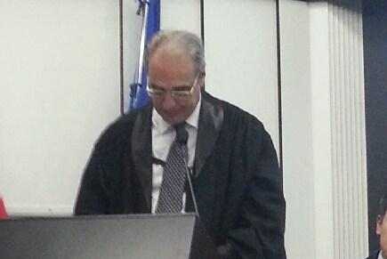 laurea a Cesare Puccioni