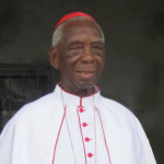 Il Cardinal Bernard Agré