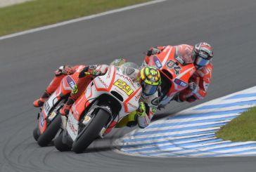 MotoGP: a Brno Iannone quinto al traguardo, ma che gara...