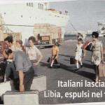 Italiani espulsi dalla Libia
