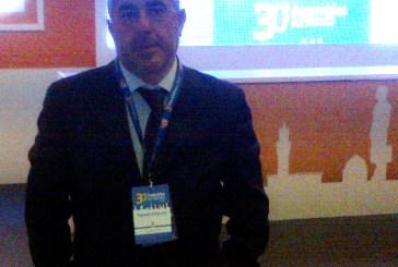Cupello: il sindaco Angelo Pollutri alla XXX Assemblea dell'ANCI