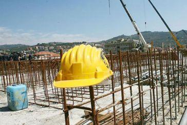 In Abruzzo precipita il comparto costruzioni che affonda l'artigianato