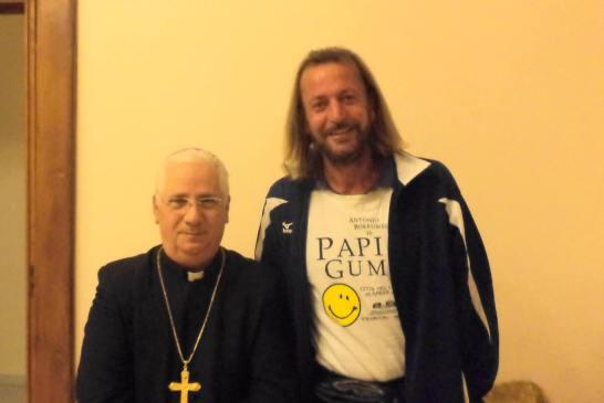 09. Lamezia Terme_ incontro con vescovo antafora