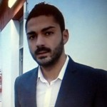 Antonio Bruno, ora ex portiere del Vasto Marina, 16 nov 13(2)