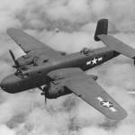 Un B-25