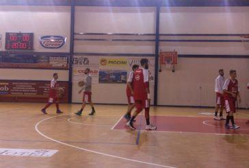 La Bcc Vasto Basket espugna Perugia e inizia a volare