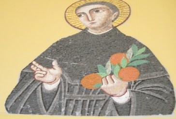 Il  Cardinale Giuseppe Versaldi a Furci