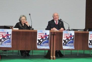 Conferenza-dibattito sulla solidarietà