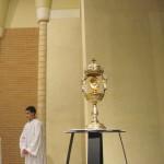 La reliquia di Papa Giovanni