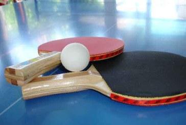La Città di Vasto possibile sede dei Campionati italiani di Tennistavolo
