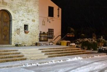 """""""Attila"""" bussa alle porte della città: arriva la prima neve"""