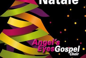 Concerto di Natale del Gospel Choir Angel's Eyes