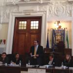 2013 12 19 Presentazione del Rapporto sociale della Provincia di Chieti