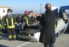 Giovane di Monteodorisio muore in un incidente stradale