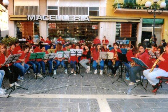 orchestra scuola media2