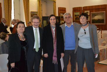 Presentato il progetto di restauro in corso della Collezione Ricci Monteferrante