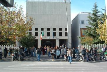 Orientamento al Palizzi per gli alunni della terza media