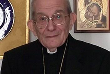 L'ex vescovo di Chieti-Vasto Loris Capovilla sarà cardinale