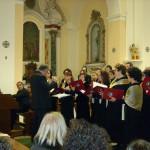 Concerto Torino di Sangro