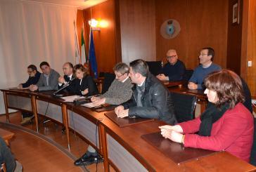 San Salvo: vertice sui contratti di solidarietà per chiedere aiuto alla Regione