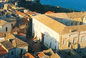 Palazzo d'Avalos, meraviglia d'Abruzzo