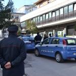 allarme bomba-banca dell'adriatico - 08